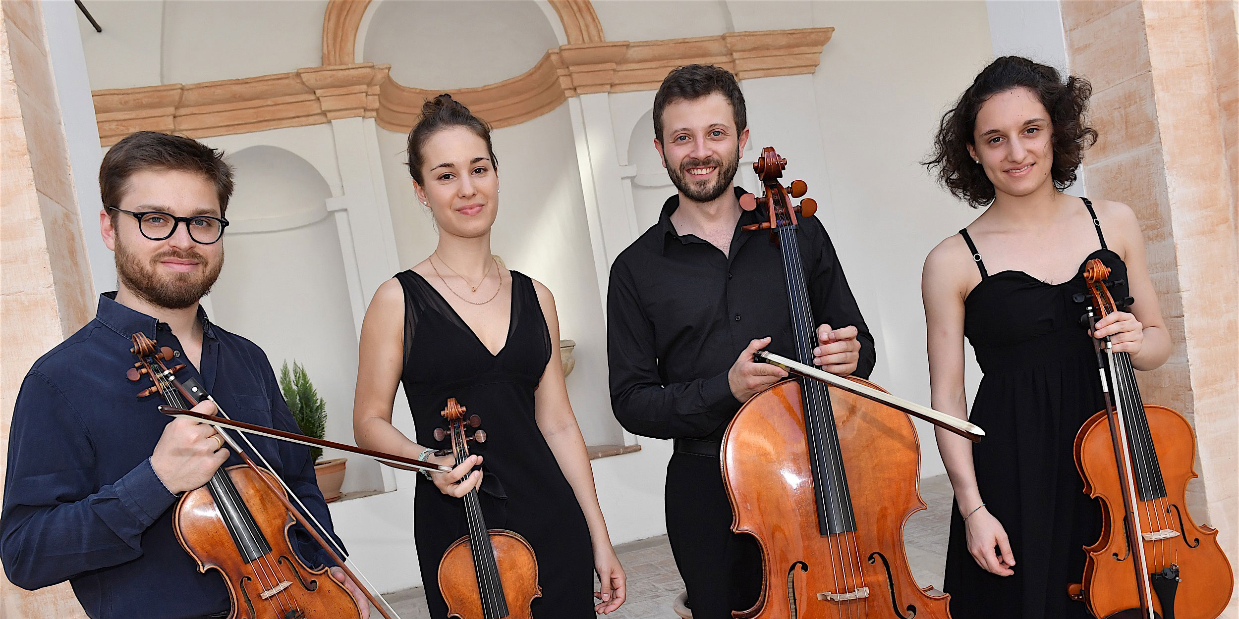 Quartetto_Adorno_[c]_Lauro_Spaggiari